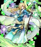 Lucius FEH3