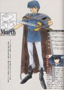 MarthComplete
