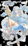 Artwork Azura 4Koma