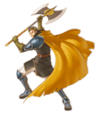Brawl Sticker Greil