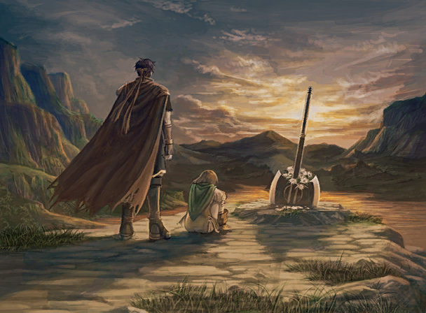 File:Ike and Mist mourning.png