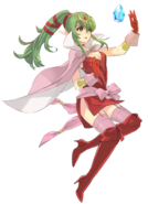 Tiki2 Fight