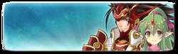 Banner Ryoma and Tiki CC