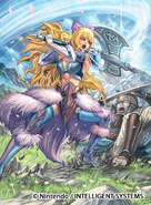 Charlotte (TCG Cipher Artwork)