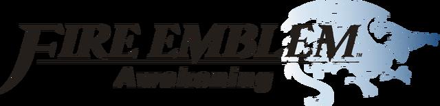 File:Fire Emblem Awakening English Logo.png