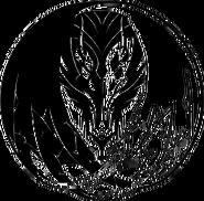 Símbolo Dragón Silente FE14