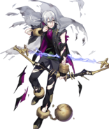 Trick or Defeat Jakob Damaged