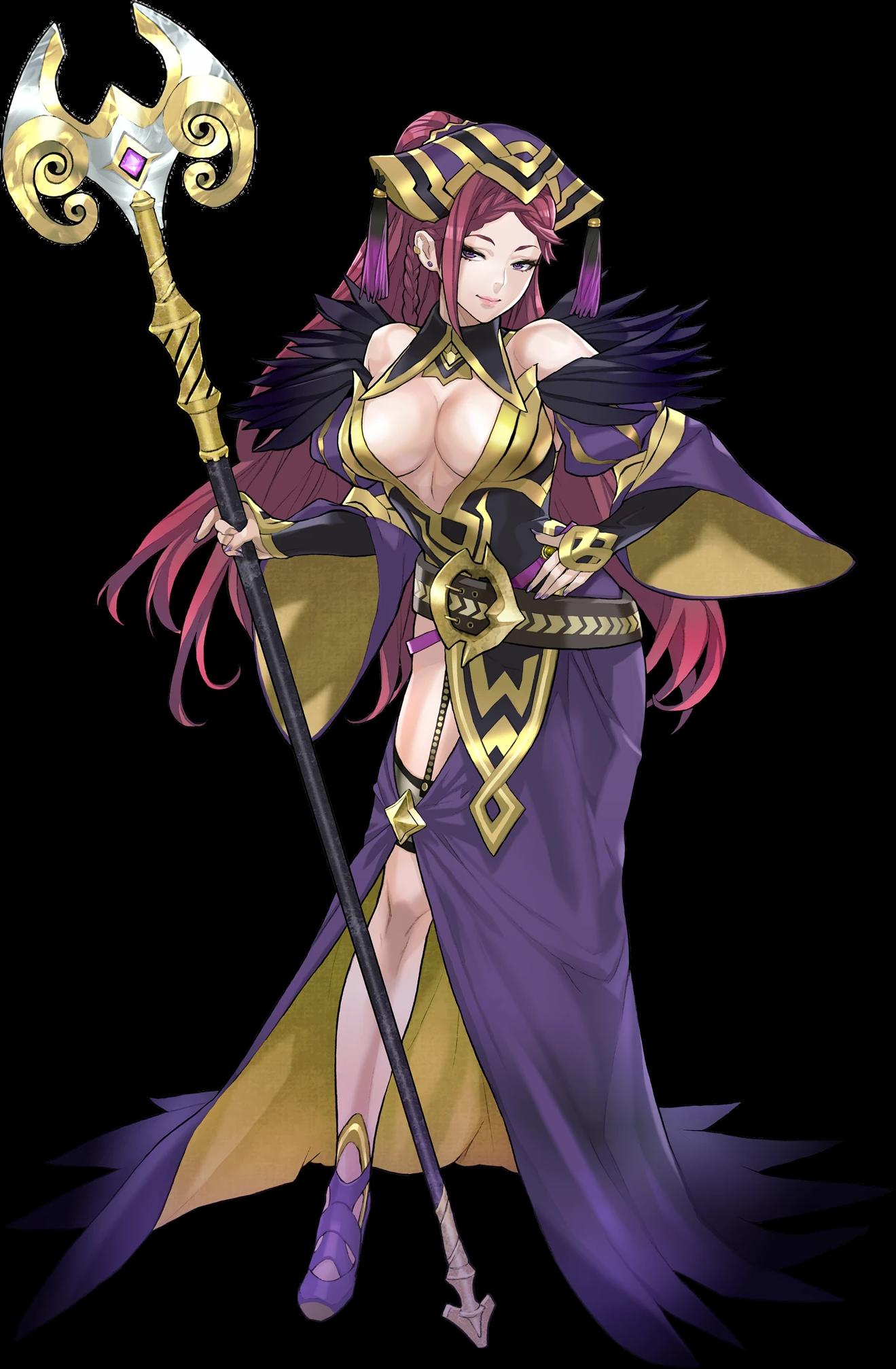 Loki | Fire Emblem Wiki | FANDOM powered by Wikia