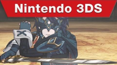 Nintendo 3DS - Fire Emblem Awakening Trailer