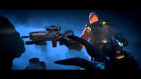 Firefall Cinematic Trailer