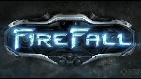 Firefall Gameplay Trailer
