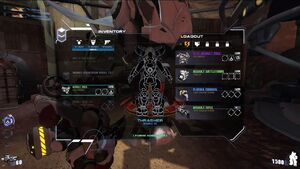 FireFall Screen 1