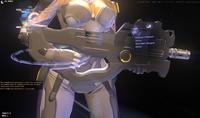 Sub-Machine Gun Default
