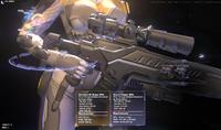 Sniper Rifle Default