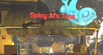 Spawn spicy als