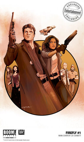 Firefly Comic1