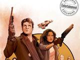 Firefly (comic series)