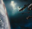 Reaver fleet
