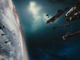 Universe battle