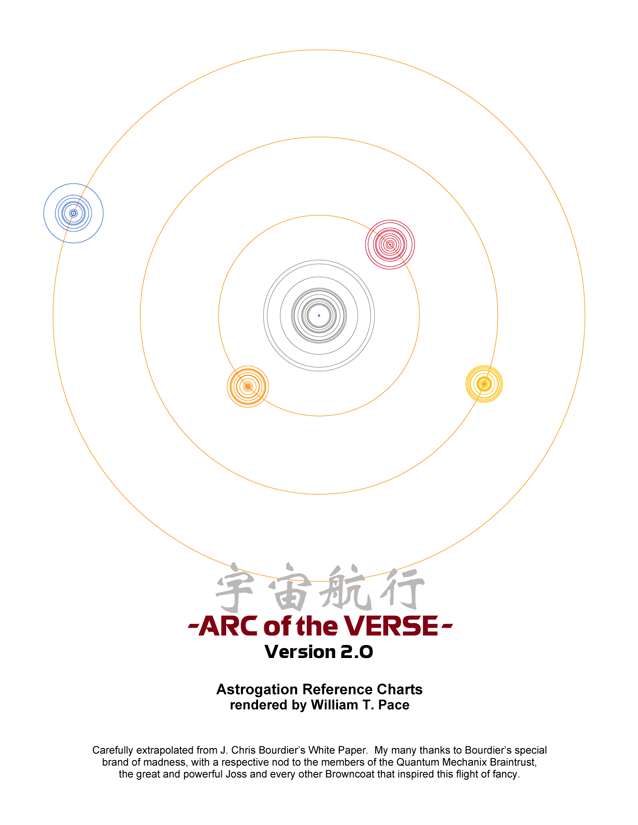 ARC of the Verse  The Firefly and Serenity Database  FANDOM