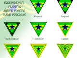 Independent Planets Army