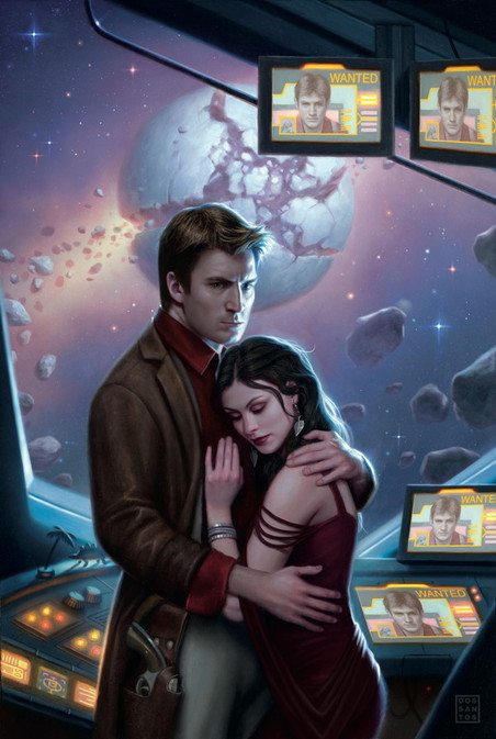 Firefly sex stories inara