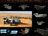 Titan Class
