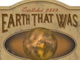 Earth-That-Was Distillery