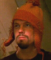 Jaynes hat