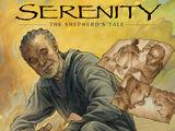 Serenity: The Shepherd's Tale