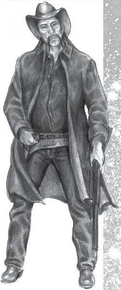 Franco DeSalvo