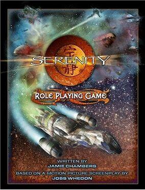 SerenityRPG