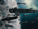 Union of Allied Planets Navy