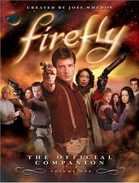 FireflyOfficialCompanion1