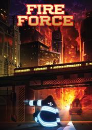 Fire Force (animé)