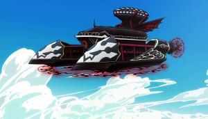 300px-Grimoire Heart Airship