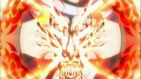 Fairy Tail - Natsu vs. Erigor - Step To Me Thousand Foot Krutch