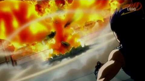 """Fairy Tail AMV Natsu vs Gazille Gajeel """"The Dragon Slayers"""" HD ~Tell me by Story of the Year~"""