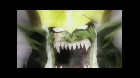 "Fairy Tail vs Element 4 Amv ""War"""