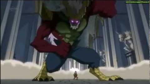 Fairy Tail - Elfman Destroys SOL !!!