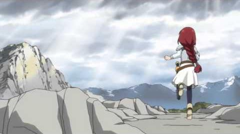 Fairy Tail Ending 3 NC-BD Subs
