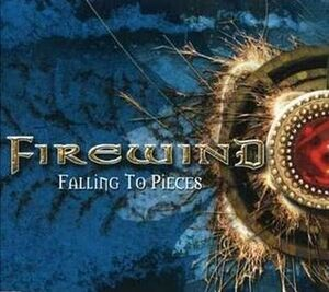 Firewind - Falling To Pieces (Single)