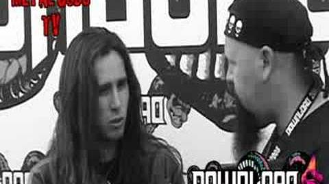 Firewind Interview