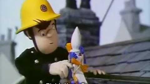 Fireman Sam 1 The Kite