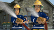Brasss hose