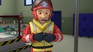 Penny ocean rescue oufit