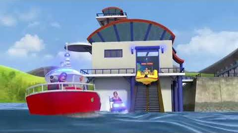 Fireman Sam Series 11 Intro-0