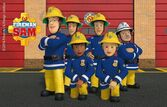 Fire Station Hamleys Flyer