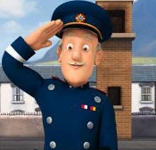 Chief Fire Officer Boyce Promo