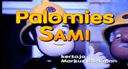 PalomiesSamiFinnishName